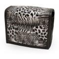 Leopard Deckel